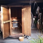Fotoalbum Studio7-Buitensauna