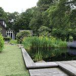 Fotoalbum Studio7-Vijver outdoor wellness