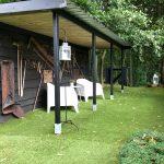 Fotoalbum Studio7-Zitje bij bos